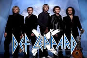 Def Leppard - The Golden Age Of Rock N Roll