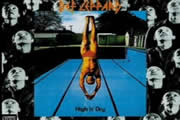 бесплатные клипы def leppard another hit and run
