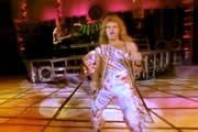 Рок группа - Van Halen