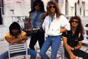 Whitesnake - Sweet Lady Luck