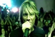 рок музыка - Bon Jovi - It's My Life