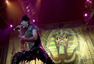 Iron Maiden - Скачать клипы