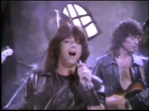Rainbow - Can't Let You Go