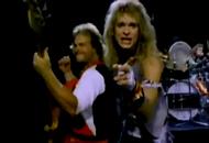 Van Halen - скачать клипы